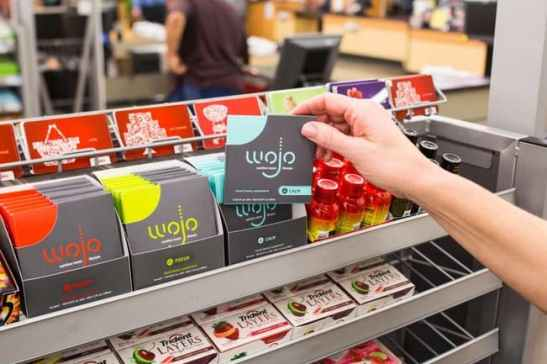 Wojo Nutrition has new natural supplements you can take with you on-the-go