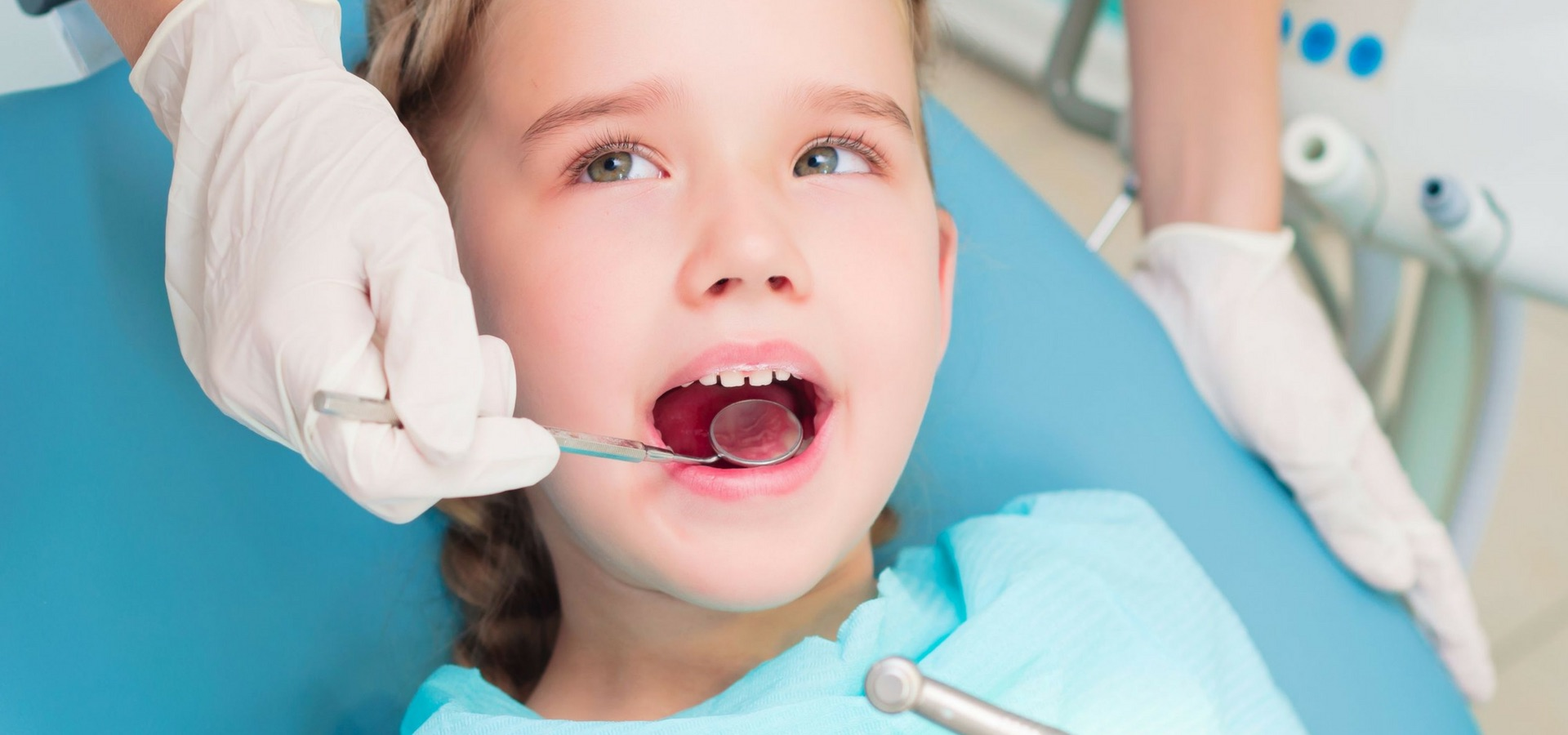 Overcoming The Fear Of The Dentist Starts At Childhood