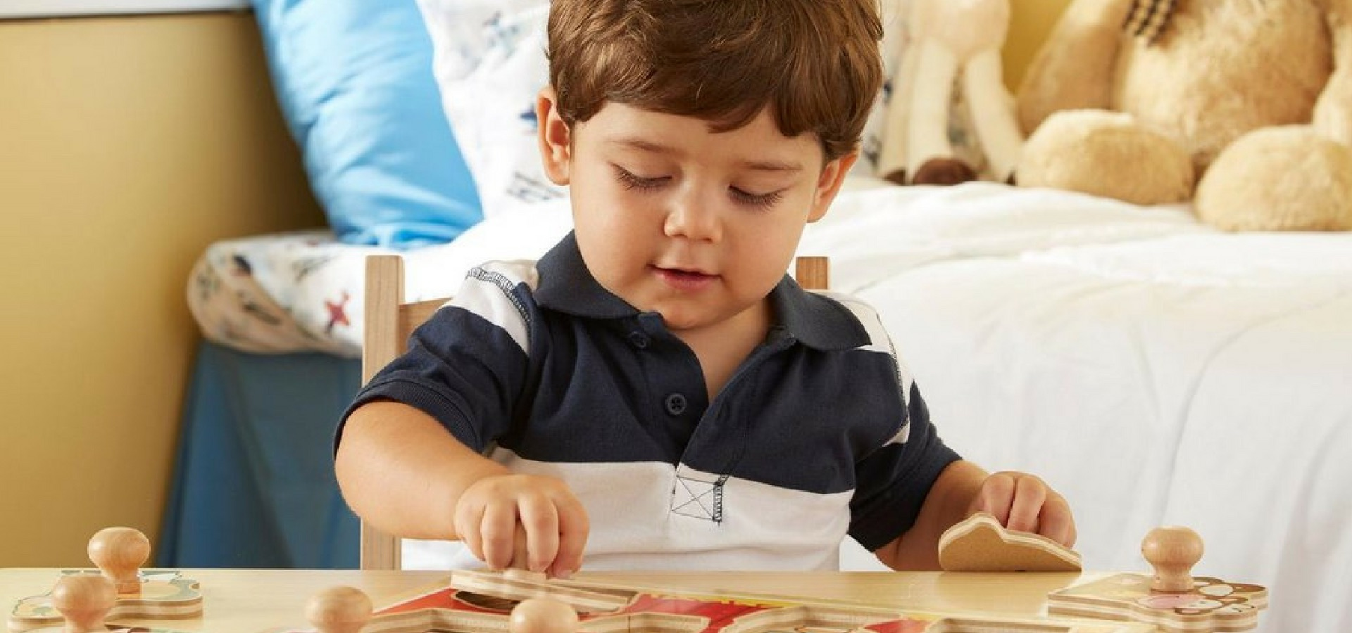 Why Puzzles Are Important For Stimulating Young Minds