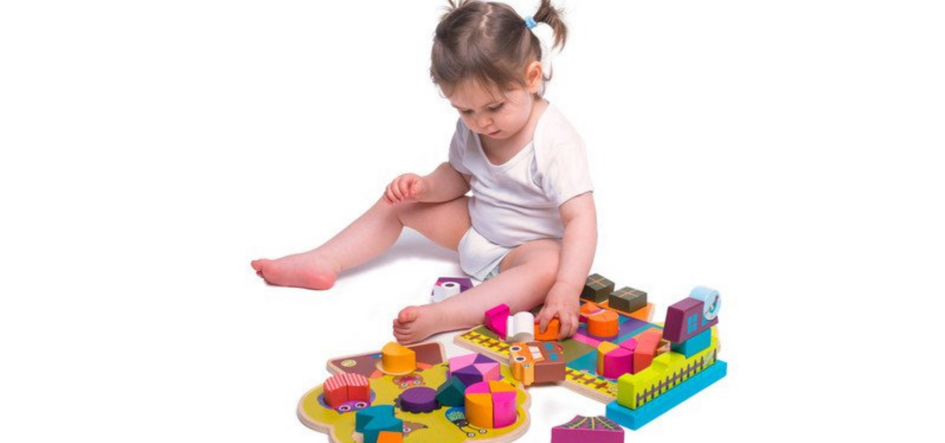 Puzzles Are Important For Early Childhood Development