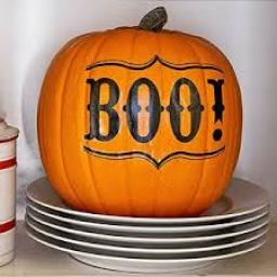 .@ParentingBeyond - 21 Of The Best Non-Carving Pumpkin Decorating Ideas