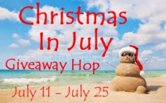 Cryoow! Doll Giveaway & #ChristmasInJuly Giveaway Hop