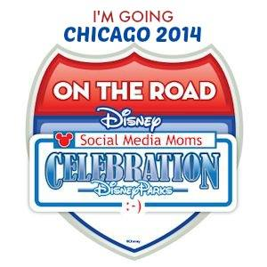 Disney's Social Media Moms Celebration: On The Road - WE'VE BEEN INVITED!!