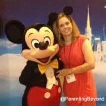 "10 Reasons Disney Social Media Moms ""On The Road"" Celebration: Chicago 2014 Rocked! #DSMMoms #DisneyOTR"