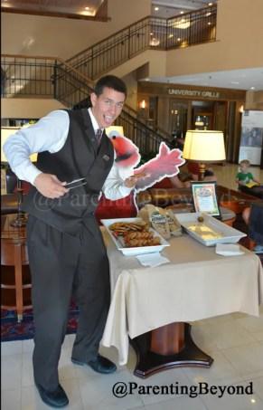 @ParentingBeyond Sheraton Bucks County Hotel at Sesame Place @SheratonBucks @SesamePlace