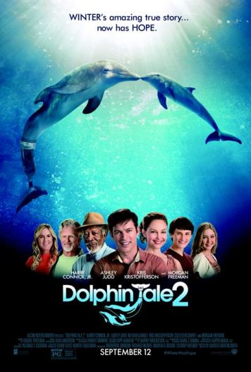 @ParentingBeyond Celebrate The Release Of Dolphin Tale 2 On Homeschool Day 2014 This Friday! #DolphinTale2 #HomeschoolDay2014 #WinterHasHope