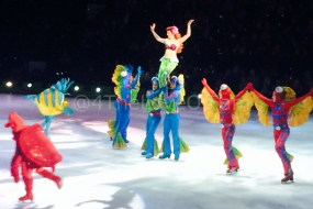 .@parentingbeyond Disney On Ice Presents Princesses & Heroes at USBank Arena, Cincinnati, OH