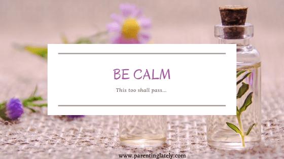 be calm parentinglately.com