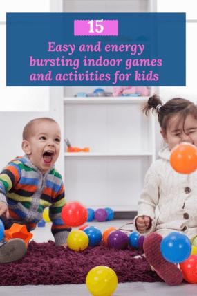 parentinglately.com/ 15 energy bursting indoor games for kids