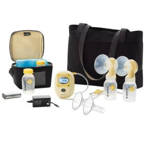 www.parentinglately.com/ best breast pumps for working moms