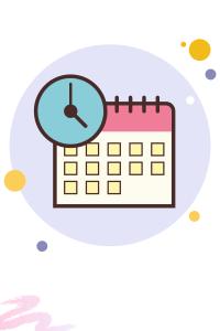 pump schedule/ www.parentinglately.com