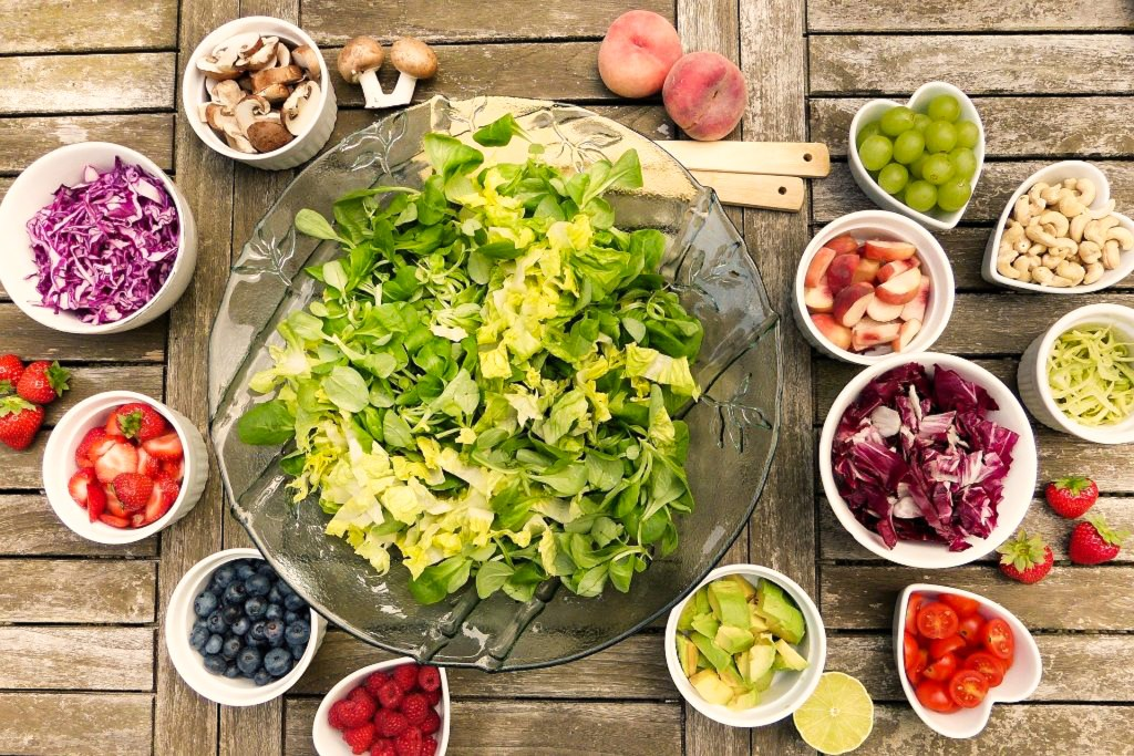 The Pegan Diet Made Easy