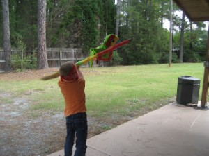 Prayer Pinatas: Involving Children in Your Congregation - Parenting Like Hannah