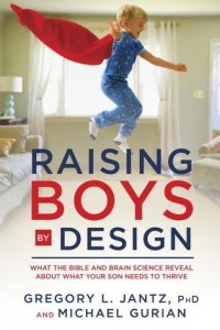 Raising Boys to Be Christian Heroes - Parenting Like Hannah