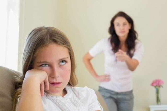 neglectful parenting style