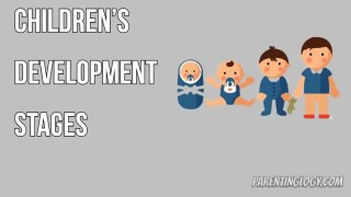 child growth and development stages