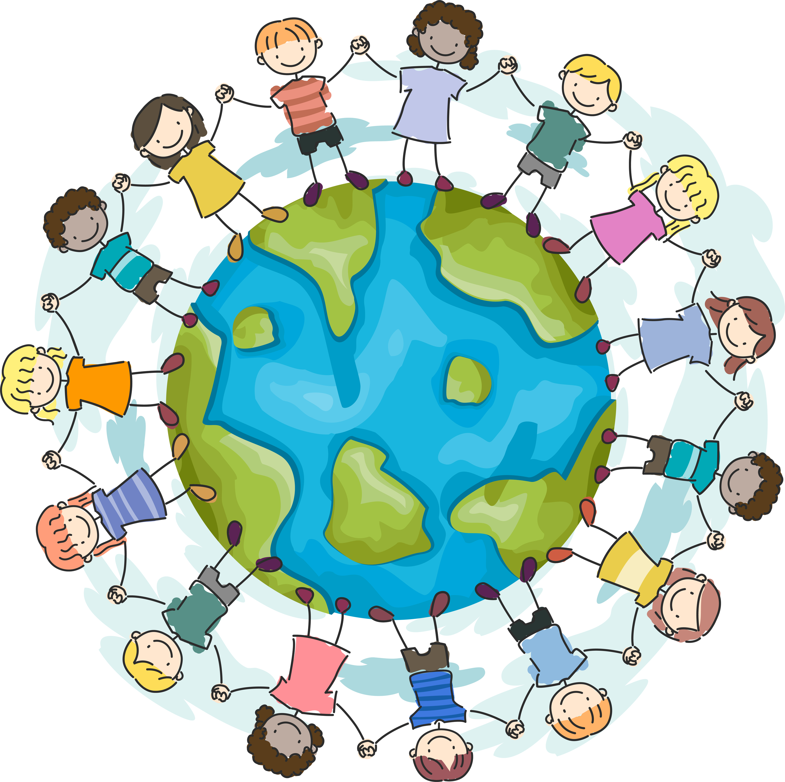 Image result for image of children around the world