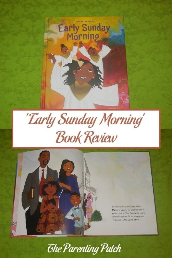 'Early Sunday Morning' Book Review | Parenting Patch