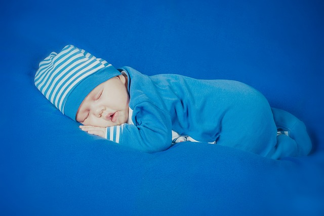 Baby Sleep Habits and Brain Development