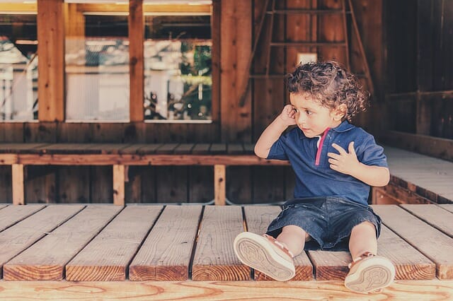 Separation Anxiety in Children and How to Cope with It