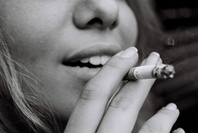What can Happen to My Baby If I Smoke During Pregnancy?
