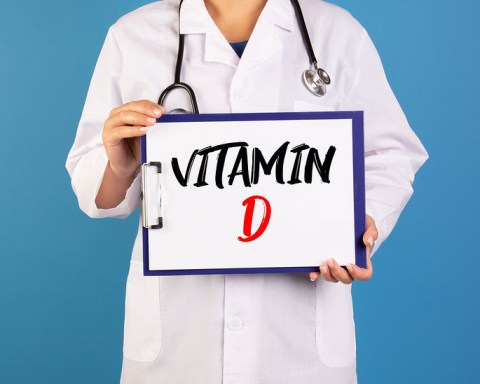 Uses of Vitamin D for your Child