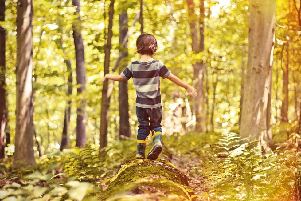 Rural Childhoods – A Q&A With Philomena De Lima