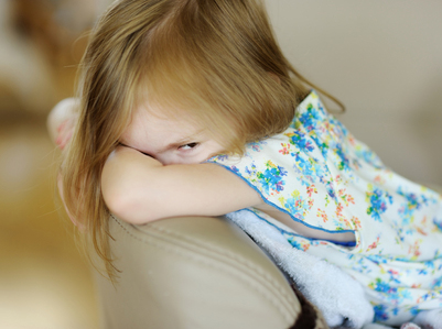 Toddler Temper Tantrums: Are They Actually a Good Thing?