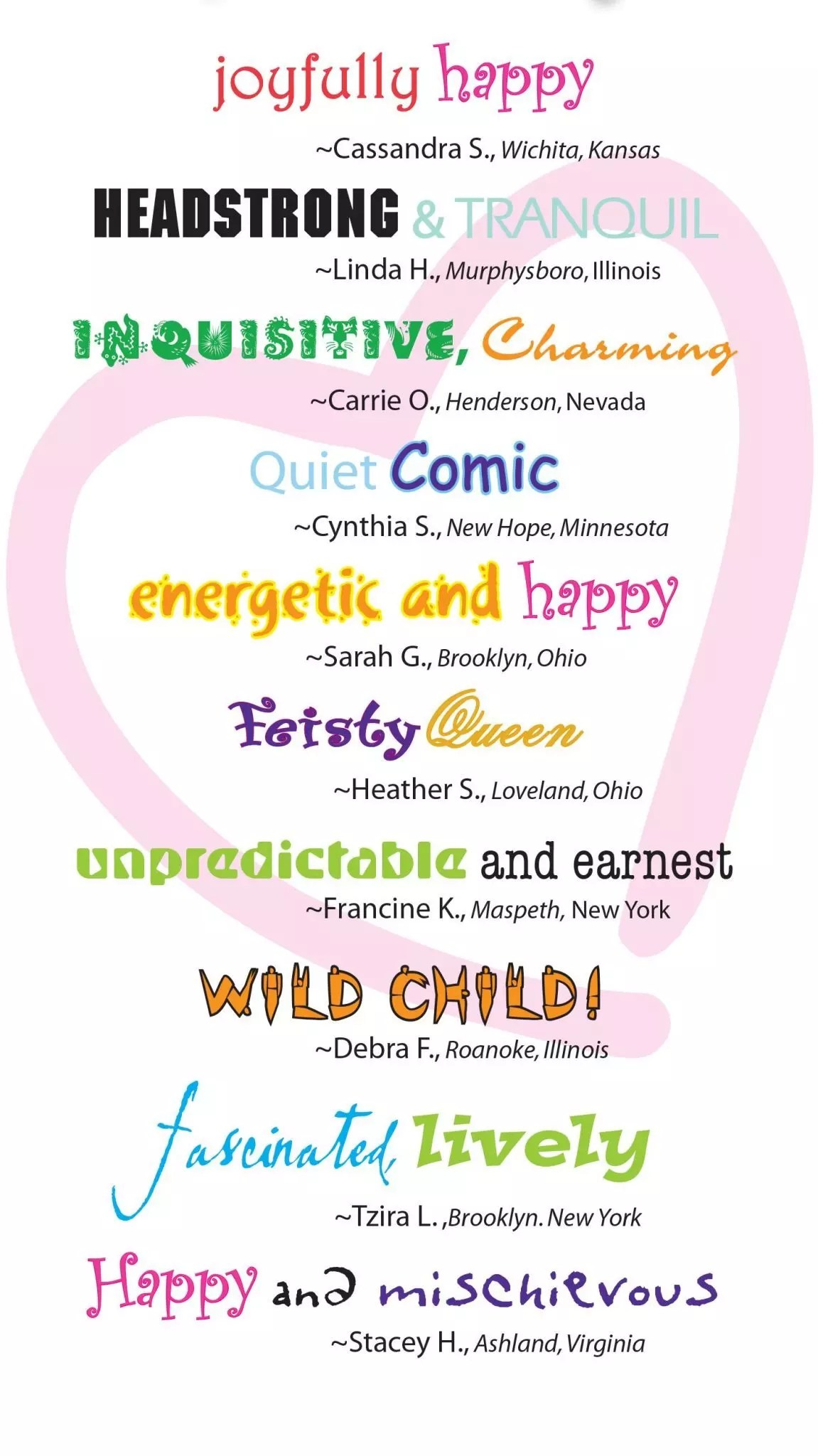 Images For Children To Describe