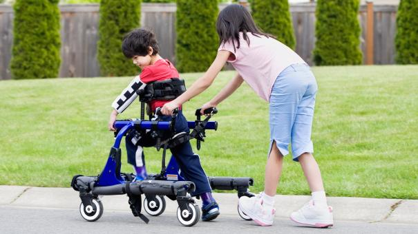 How to Include Children With Disabilities in Your Family ...
