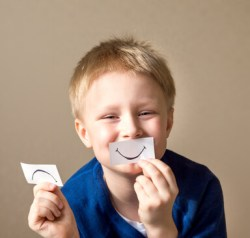How to Develop Your Child's Self Esteem