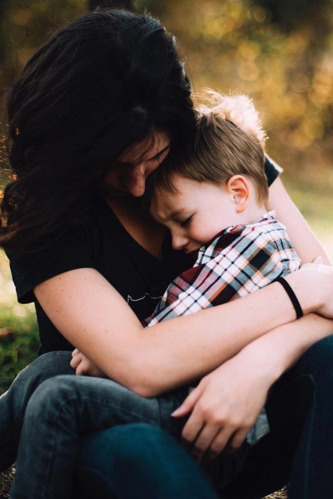Inadequate Parent