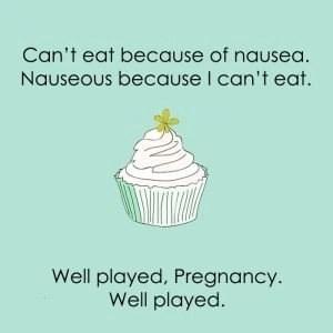 Expectations: Part 1 - Pregnancy