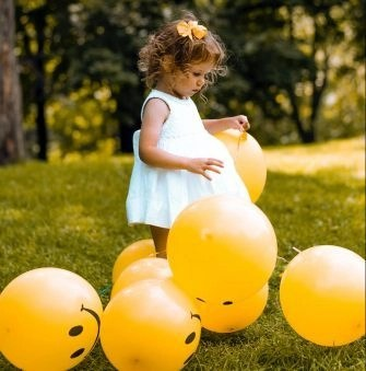 Teaching Emotional Intelligence to Children Through Play