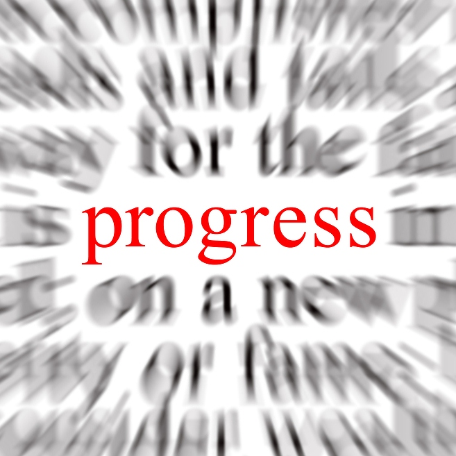 Image result for making progress