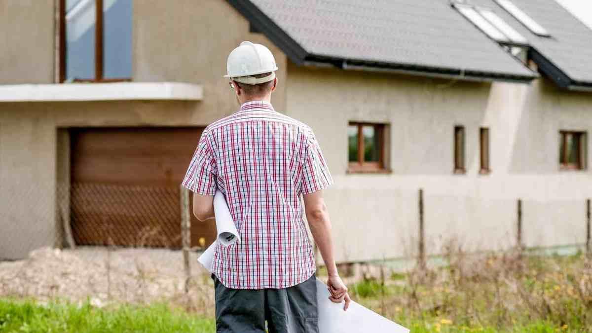 Real estate general contractor