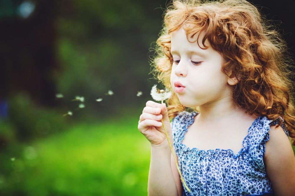 Obtention du diplГґme en photo coiffures pour enfants de la maternelle