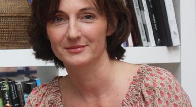 Béatrice Sabaté portrait