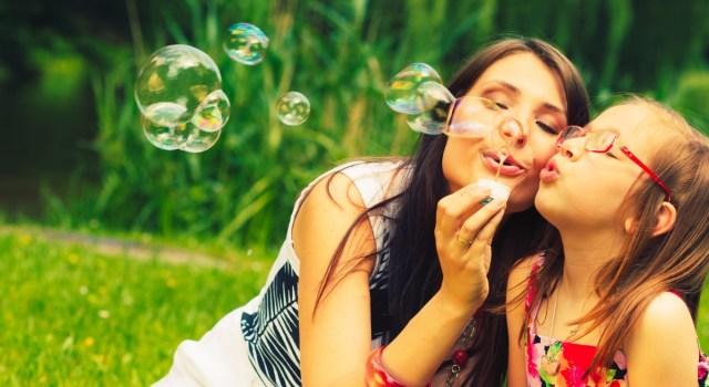 Sophrologie bulle calme destresser
