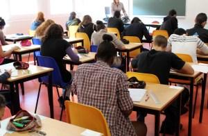 Baccalaureat stress parents