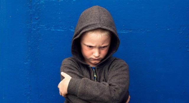 Enfant agressif réponse efficace