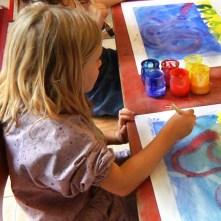 Créativité Enfant Dessin