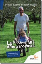 Le nouvel art d'être grand-parent