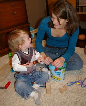 What is Parents as Teachers? (2/2)