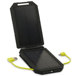 Sun Power solar charger
