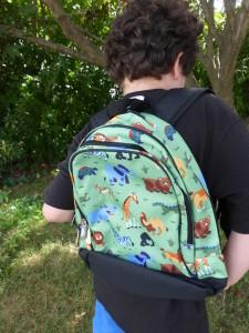wildkins backpack