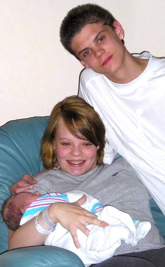Catelynn Lowell, Tyler Baltierra, 16 and Pregnant
