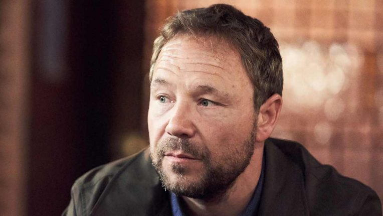 Stephen Graham as Melon in Save Me Too