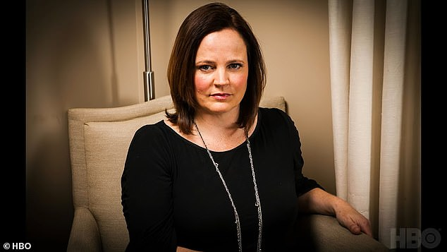 True-crime author Michelle McNamara died of an accidental overdose on April 21, 2016 - but inthe five years leading up to her death, McNamara compulsively played amateur sleuth - delving into the history of the Golden State Killer and analysing his every move in a bid to finally bring him to justice