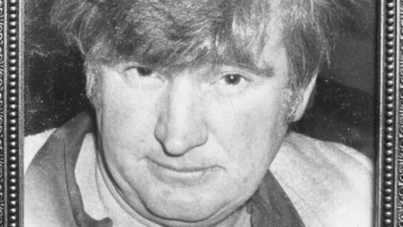 Raymond Edmunds eventually slipped up and it led to his arrest.